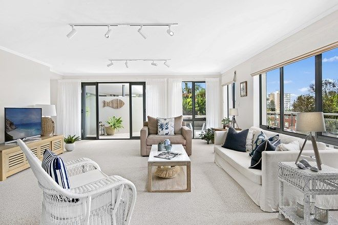 Picture of 23/14-20 The Avenue, COLLAROY NSW 2097