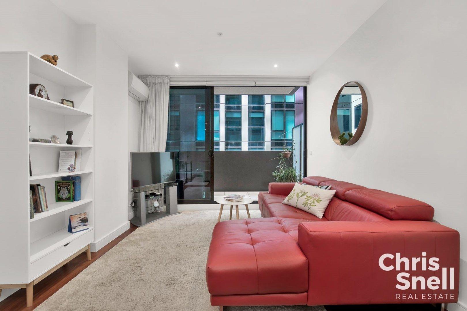 506/228 Abeckett Street, Melbourne VIC 3000, Image 0