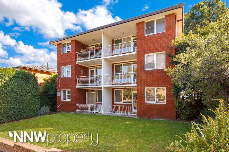 4/19 Bridge  Street, Epping NSW 2121, Image 0