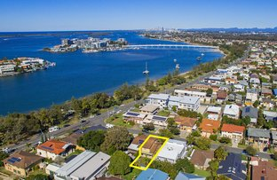 Picture of 1/3 Muscovey Avenue, Paradise Point QLD 4216