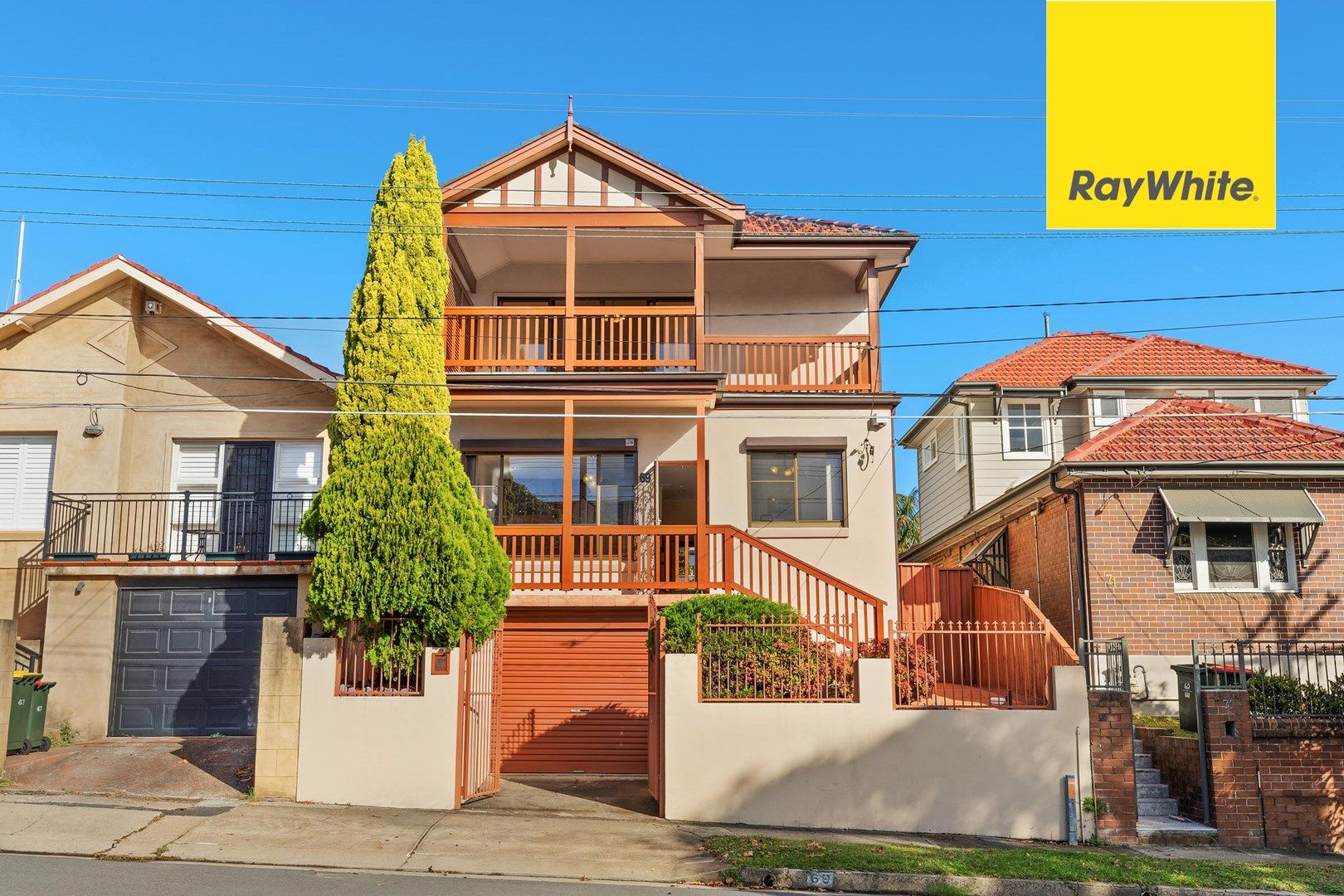 69 Hampden Road, Russell Lea NSW 2046, Image 0