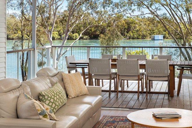 Picture of 41 Hilton Esplanade, TEWANTIN QLD 4565