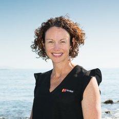 Carolyn Wilson, Sales representative