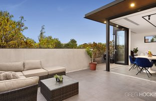 Picture of 8/20 Airlie Bank Lane, South Yarra VIC 3141