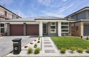 46 Saltwater Crescent, Kellyville NSW 2155