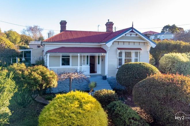 Picture of 46 West Church Street, DELORAINE TAS 7304