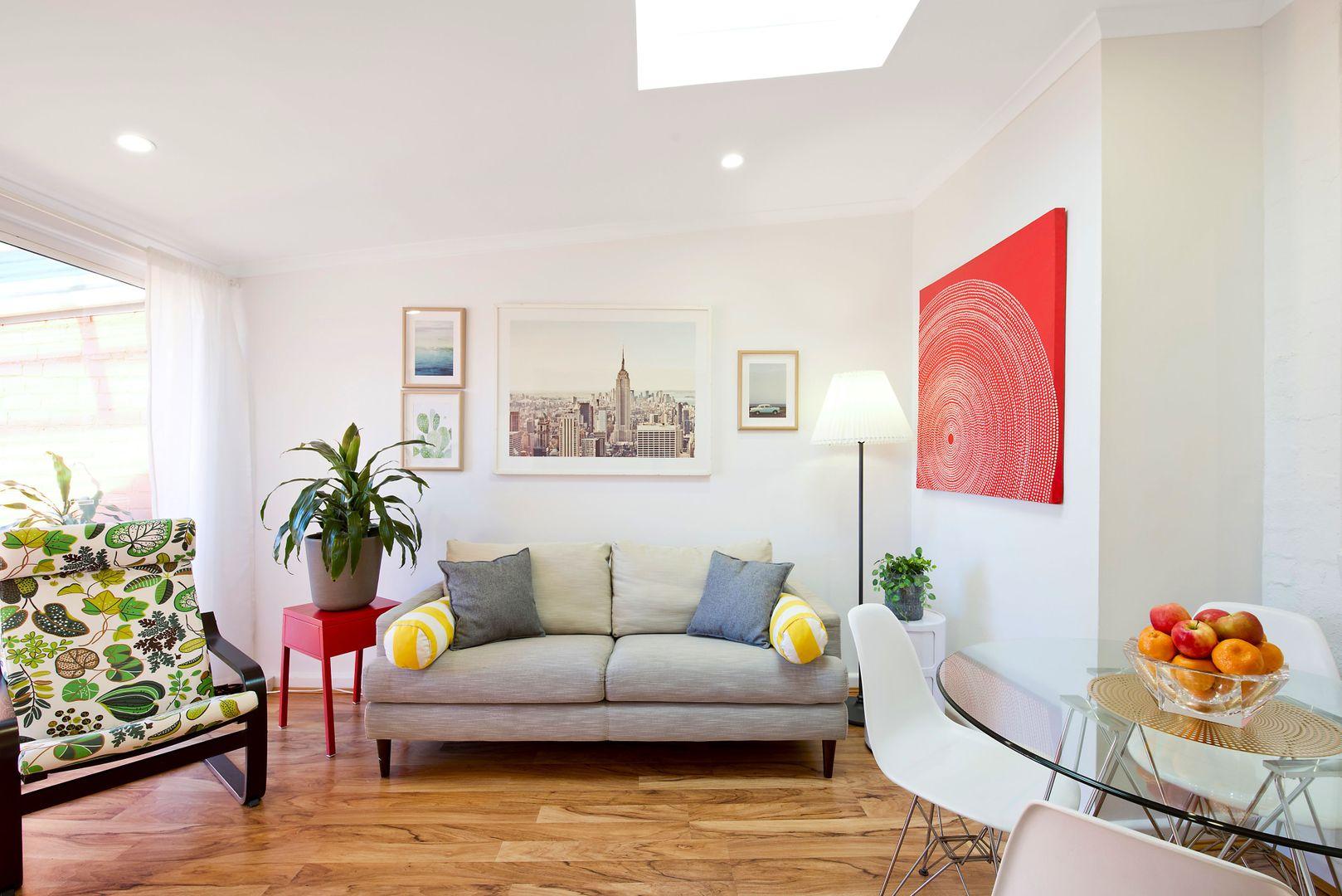 1/342 Oxford Street, Paddington NSW 2021, Image 0