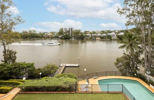 Picture of 5/172 Macquarie Street, St Lucia QLD 4067