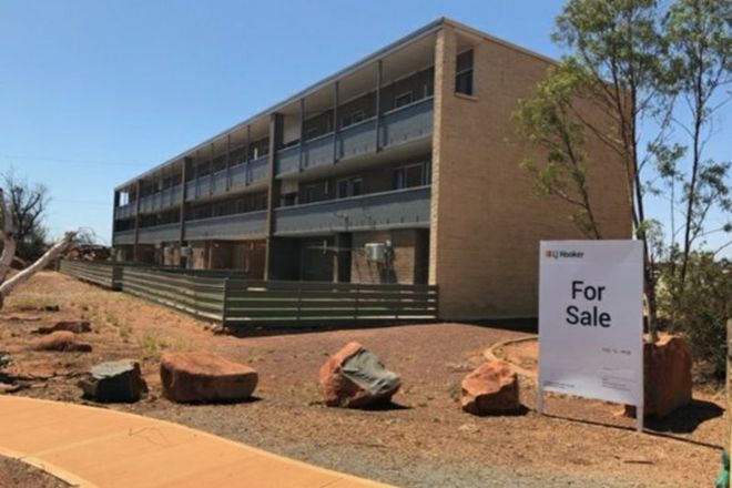 Picture of 7/21 Hill Road, DAMPIER WA 6713