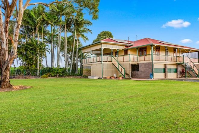 Picture of 402 RACECOURSE ROAD, TYGALGAH NSW 2484