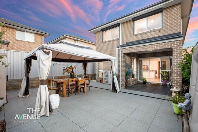 Picture of 22 Whitley (off Rocks St) Avenue, KELLYVILLE NSW 2155
