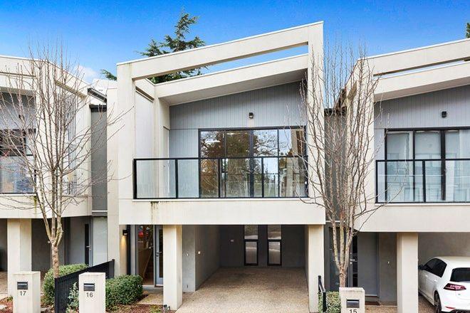 Picture of 16 Oak Terrace, WHEELERS HILL VIC 3150