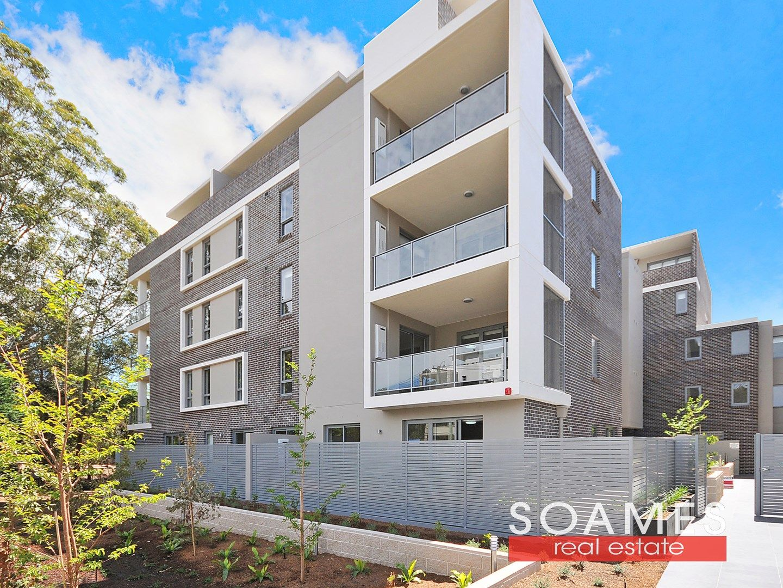 23/11-21 Woniora Avenue, Wahroonga NSW 2076, Image 0