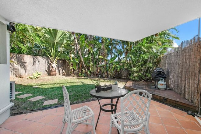 Picture of 4/68 Miles Street, HAWTHORNE QLD 4171