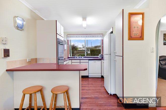 Picture of 8 Third Street, WARRAGAMBA NSW 2752