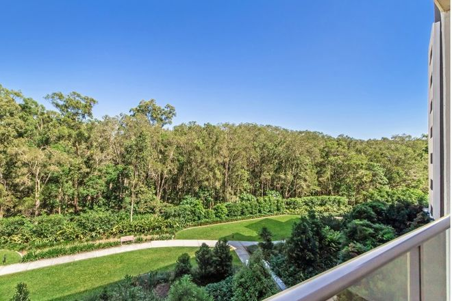Picture of 1319/397 Christine Avenue, VARSITY LAKES QLD 4227