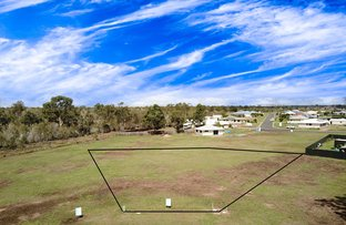 Picture of 4 Lagoon Ct, Woodgate QLD 4660