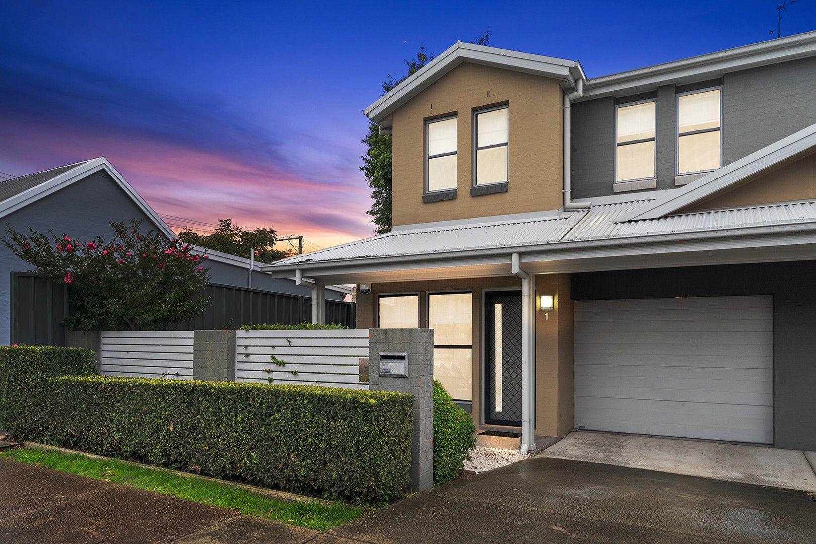 1/11 Dawson Street, Waratah NSW 2298, Image 0
