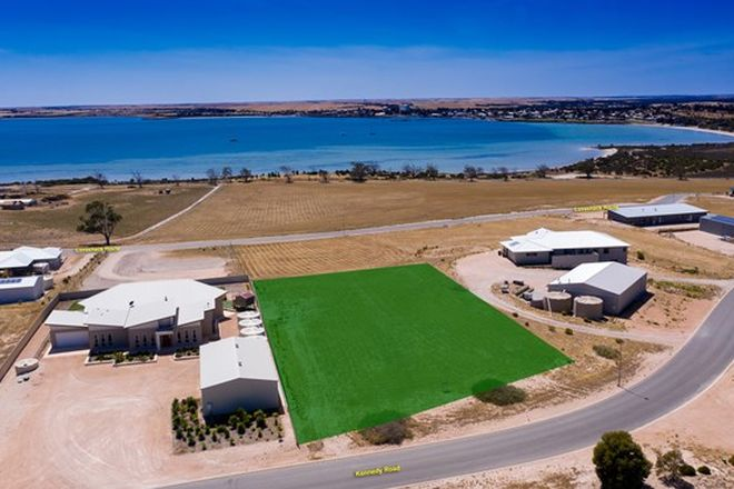 Picture of Allotment 59 Kennedy Road, STREAKY BAY SA 5680