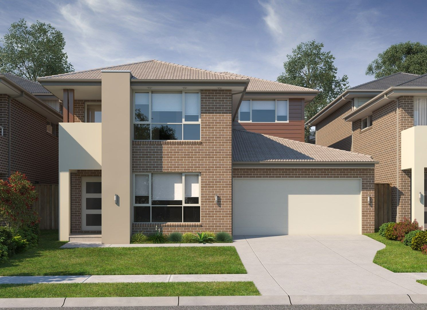 Lot 311/7-11  Boundary Road, Box Hill NSW 2765, Image 0