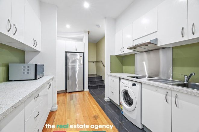 Picture of 1/72 Justin Street, LILYFIELD NSW 2040