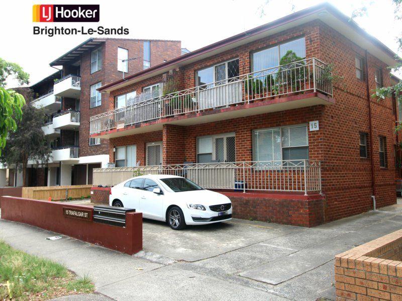 15 Trafalgar Street, Brighton-Le-Sands NSW 2216, Image 1