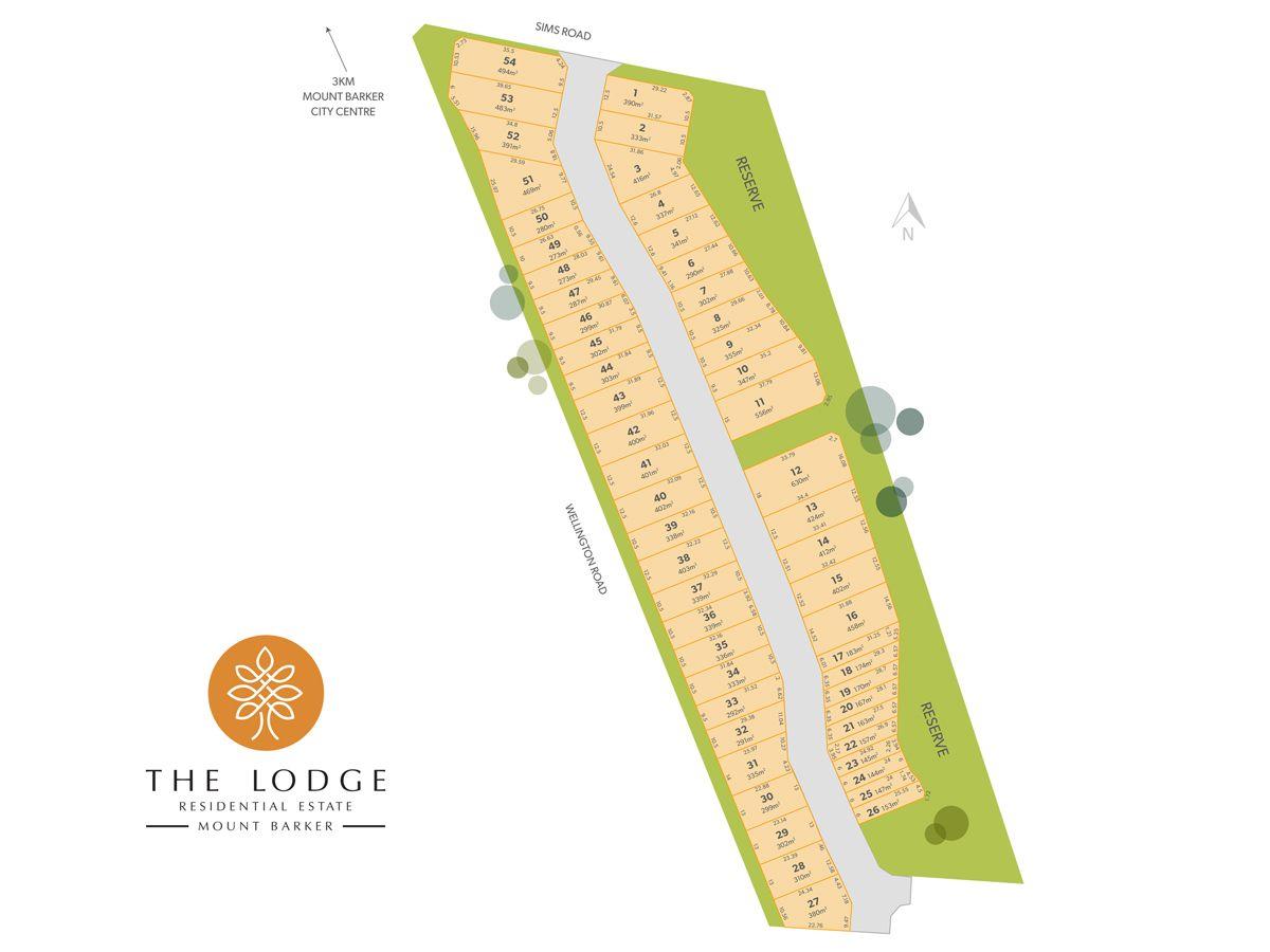 Lot 34 Clover Court, Mount Barker SA 5251, Image 1