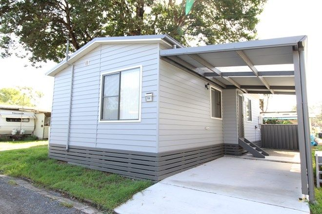 Picture of 86/5 Mill rd, FAILFORD NSW 2430