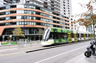 Picture of 2512N/889 Collins Street, Docklands VIC 3008