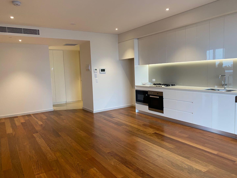 Level 8, 2 Bed/39-47 Belmore Street, Burwood NSW 2134, Image 2