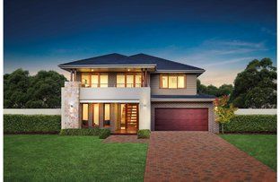 Picture of Lot 2513 Proposed Rd, Box Hill NSW 2765