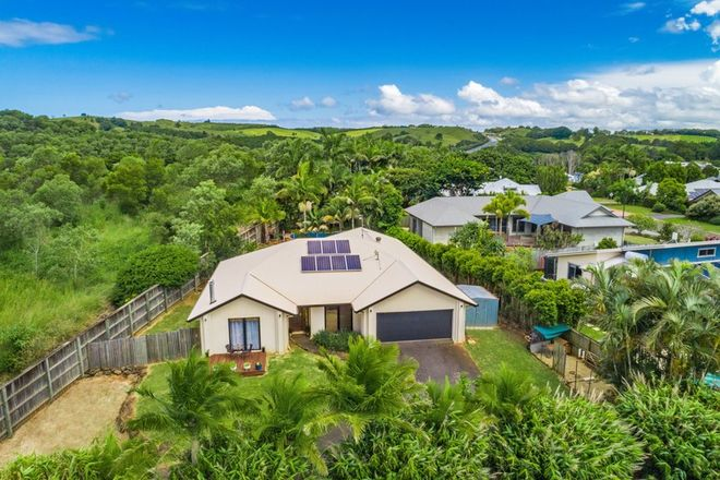 Picture of 10 Gumtree Place, BANGALOW NSW 2479