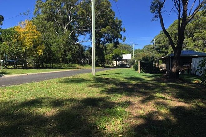 Picture of 33 Koro St, RUSSELL ISLAND QLD 4184