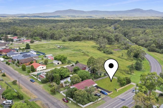 Picture of 62 Stanford Street, PELAW MAIN NSW 2327