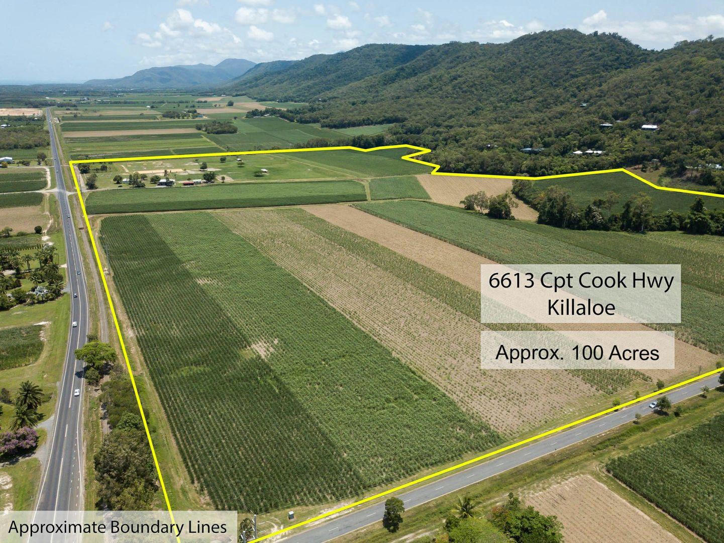 6613 Captain Cook Highway, Port Douglas QLD 4877, Image 0