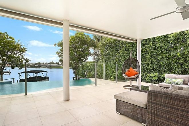Picture of 197 Shorehaven Drive, NOOSA WATERS QLD 4566