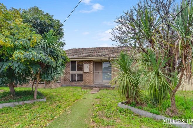 Picture of 8 Allan Avenue, SOUTH MORANG VIC 3752