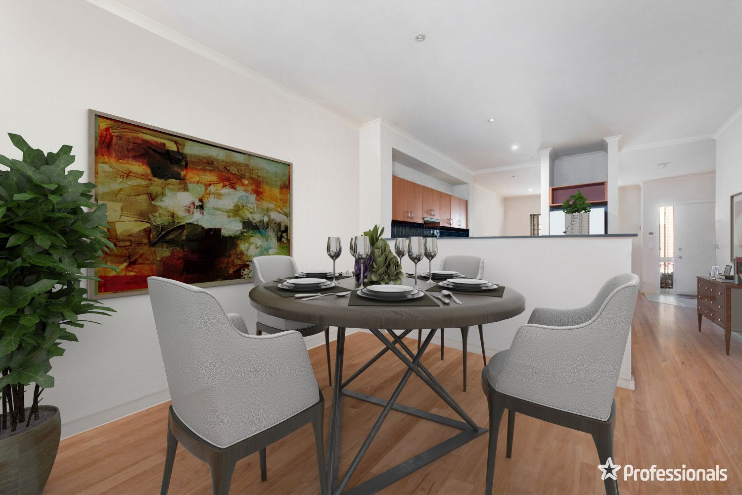 12/19 Sovereign Place, Wantirna South VIC 3152, Image 2
