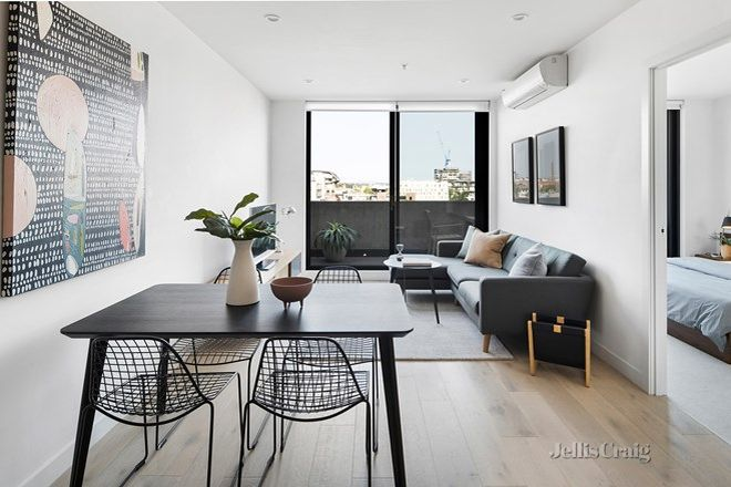 Picture of 402/81 Argyle Street, FITZROY VIC 3065