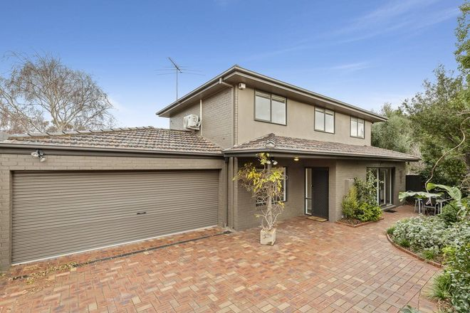 Picture of 8A Locke Street, BRIGHTON EAST VIC 3187
