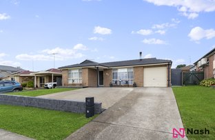 Picture of 63 Explorers Way, St Clair NSW 2759