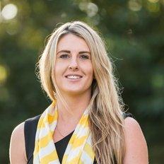 Christie Cooper, Sales representative