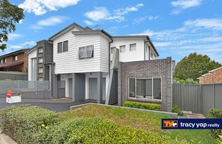 Picture of 3/6 Belmore Street, North Parramatta NSW 2151