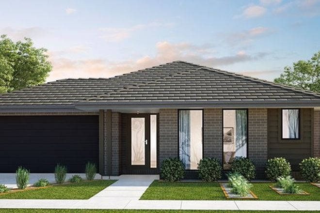 Picture of 902 Horsetail Way, DROUIN VIC 3818