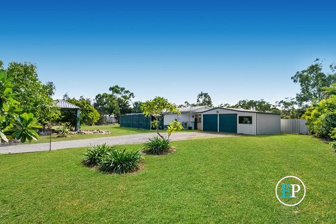 Picture of 4 Holly Court, MOUNT LOW QLD 4818