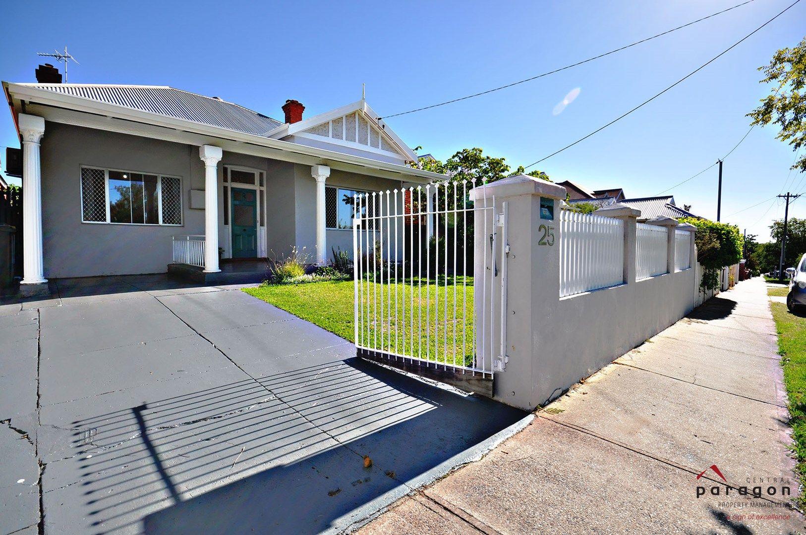 25 Ruby Street, North Perth WA 6006, Image 0