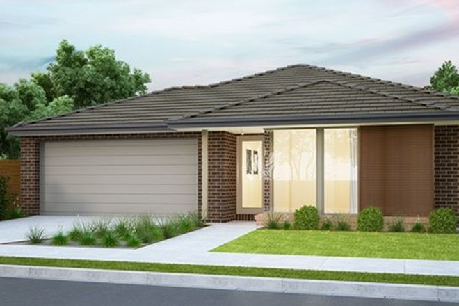 Picture of 322 Isaacs Street, PLUMPTON VIC 3335