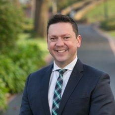Greg Heard, Sales representative