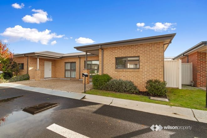Picture of 27/83 Marshalls Road, TRARALGON VIC 3844