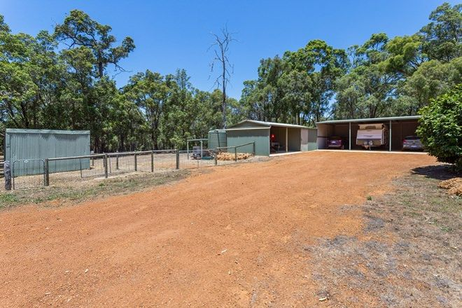 Picture of 610 Hill Road, PARKERVILLE WA 6081